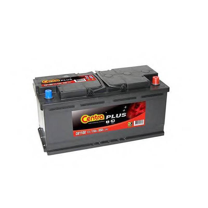 Аккумулятор Centra Plus CB1100