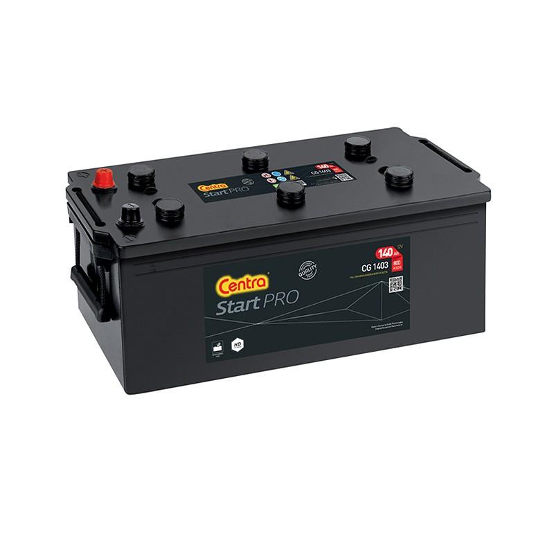 Аккумулятор Centra Start PRO CG1403
