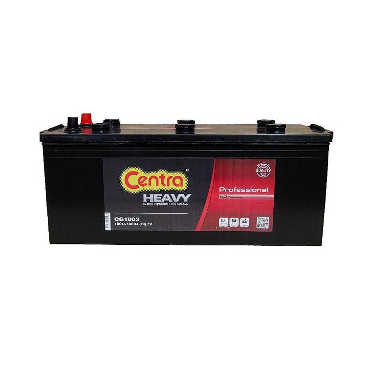 Аккумулятор Centra Start PRO CG1803