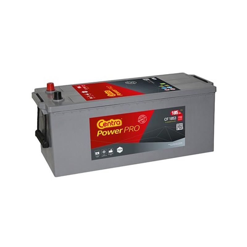 Аккумулятор Centra Power PRO CF1853