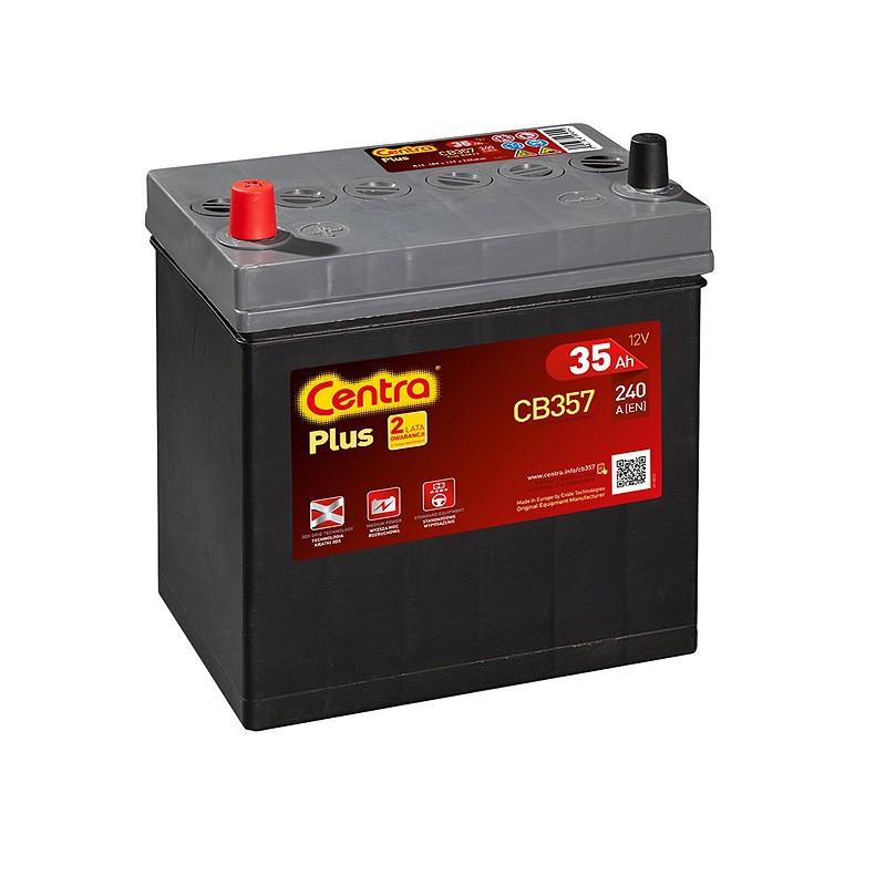Аккумулятор Centra Plus CB357