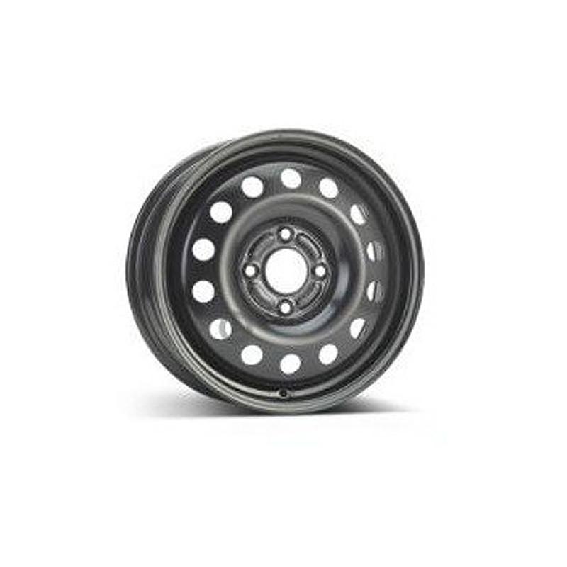 6JX15H2 ET49 4X100 Колесный диск Opel Astra