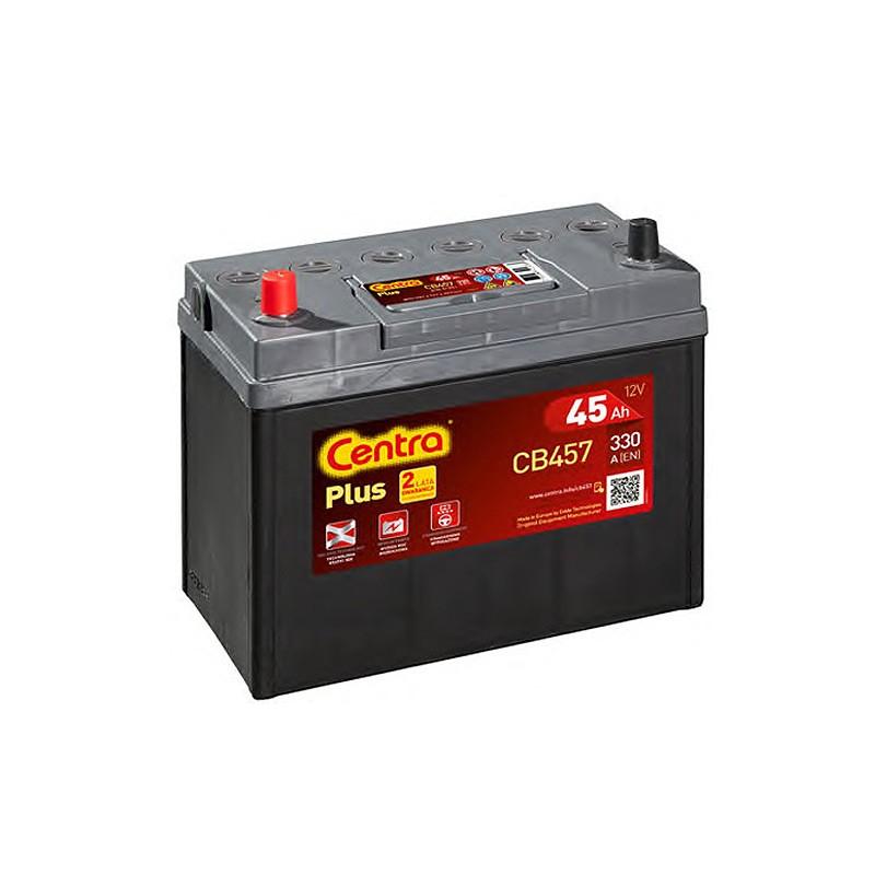 Аккумулятор Centra Plus CB457