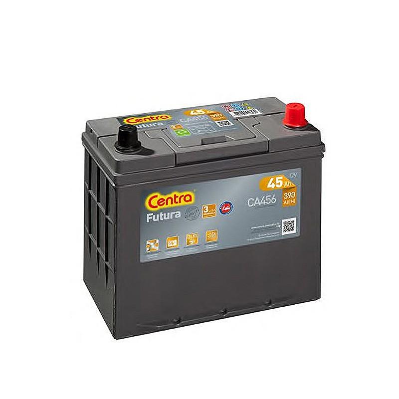 Аккумулятор Centra Futura CA456