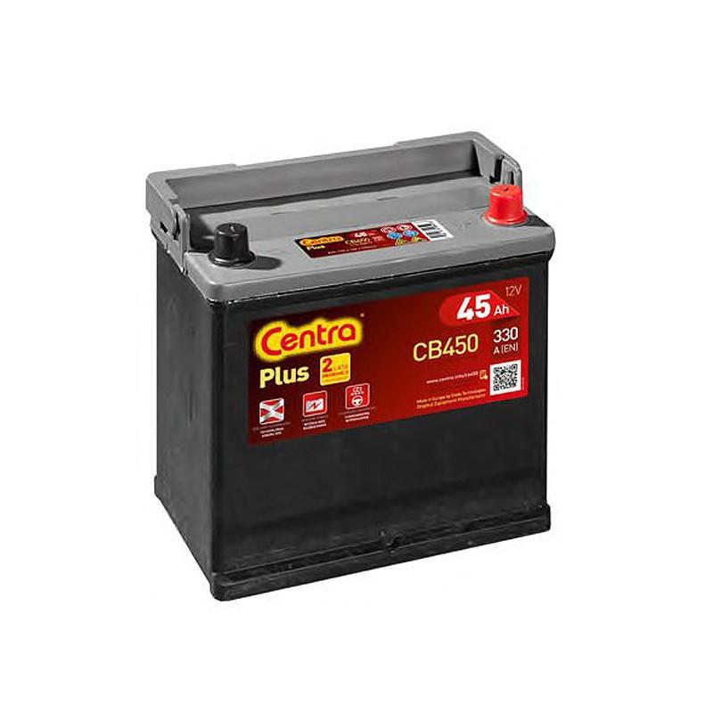Аккумулятор Centra Plus CB450