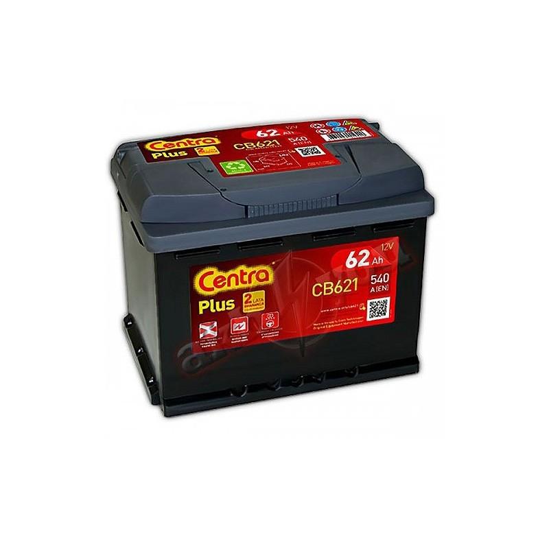 Аккумулятор Centra Plus CB621