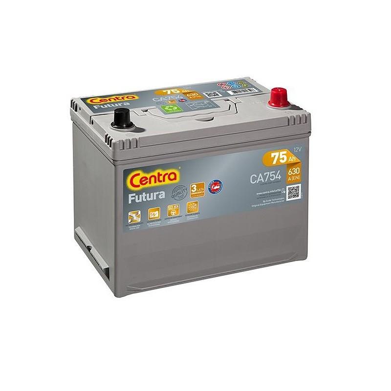 Аккумулятор Centra Futura CA754