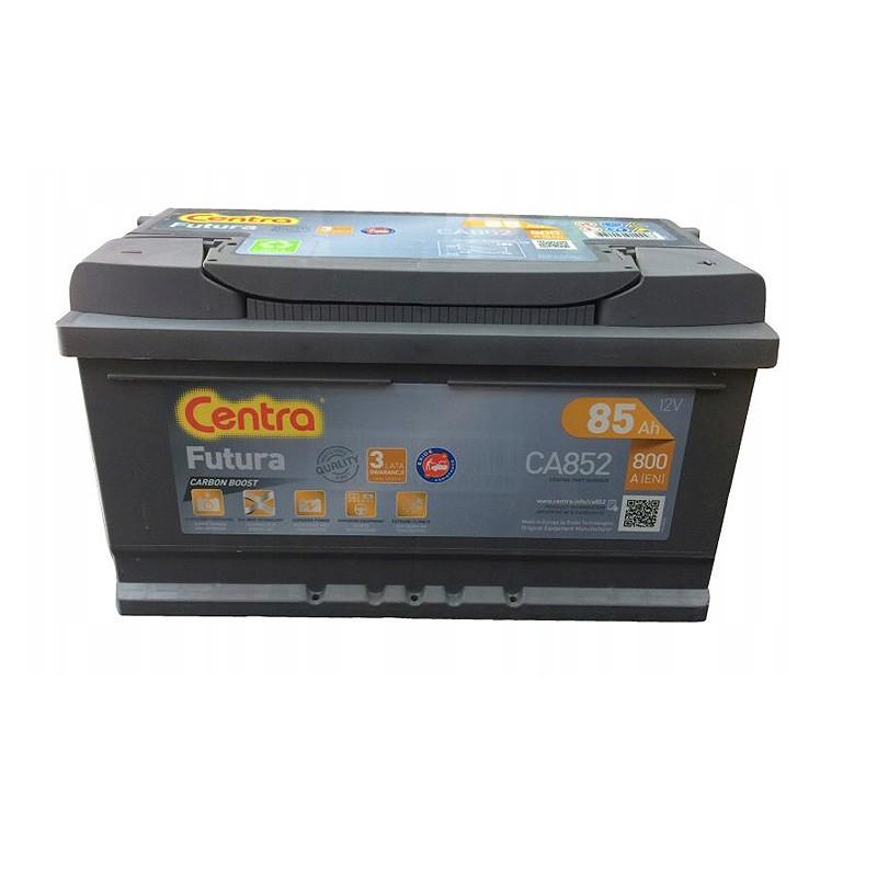 Аккумулятор Centra Futura CA852