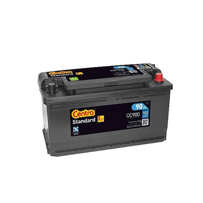 Аккумулятор Centra CC900