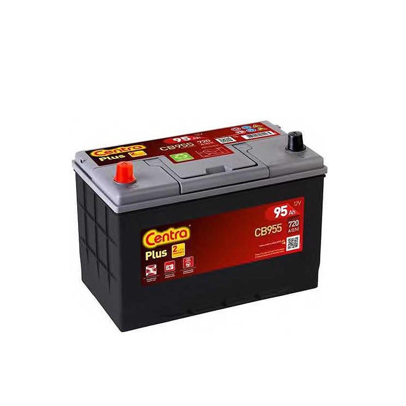 Аккумулятор Centra Plus CB954
