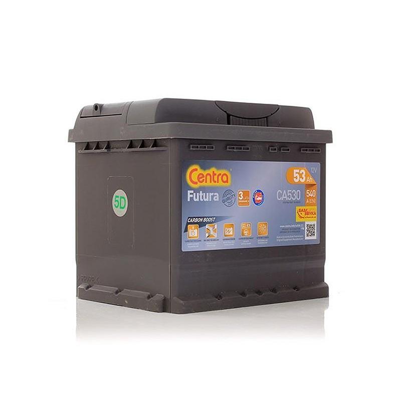 Аккумулятор Centra Futura CA530