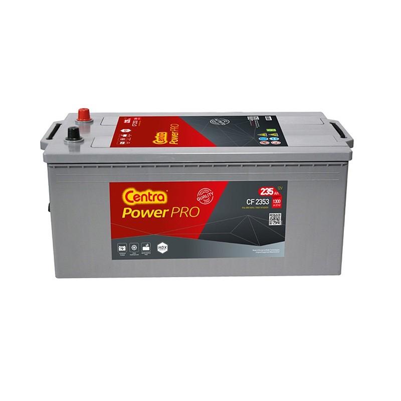 Аккумулятор Centra Power PRO CF2353