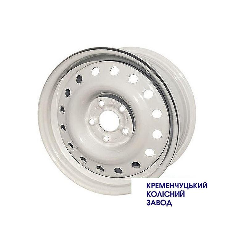 6.5JX15H2 Колесный диск ГАЗ-31029,-3110 КрКЗ