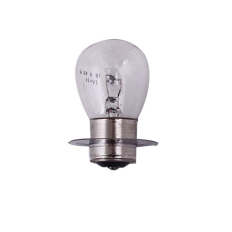 Лампа А 12-50 P42s/11