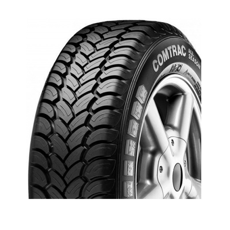 Шины Vredestein Comtrac All Season 195/75 R16C