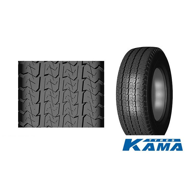 Шины KAMA Euro HK-131 205/75R16C 110/108R