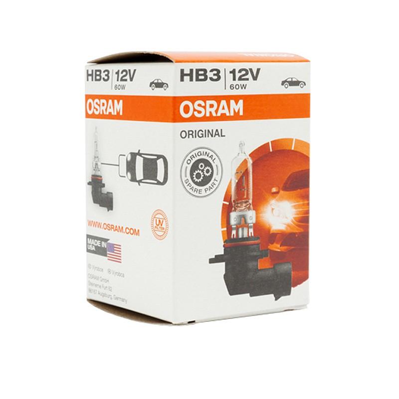Лампа автомобильная Osram Night Breaker Laser 64210 NBL +130% (H7)