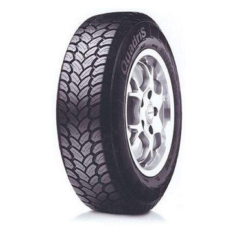 Шина Vredestein Comtrac All Season 225/65 R16C