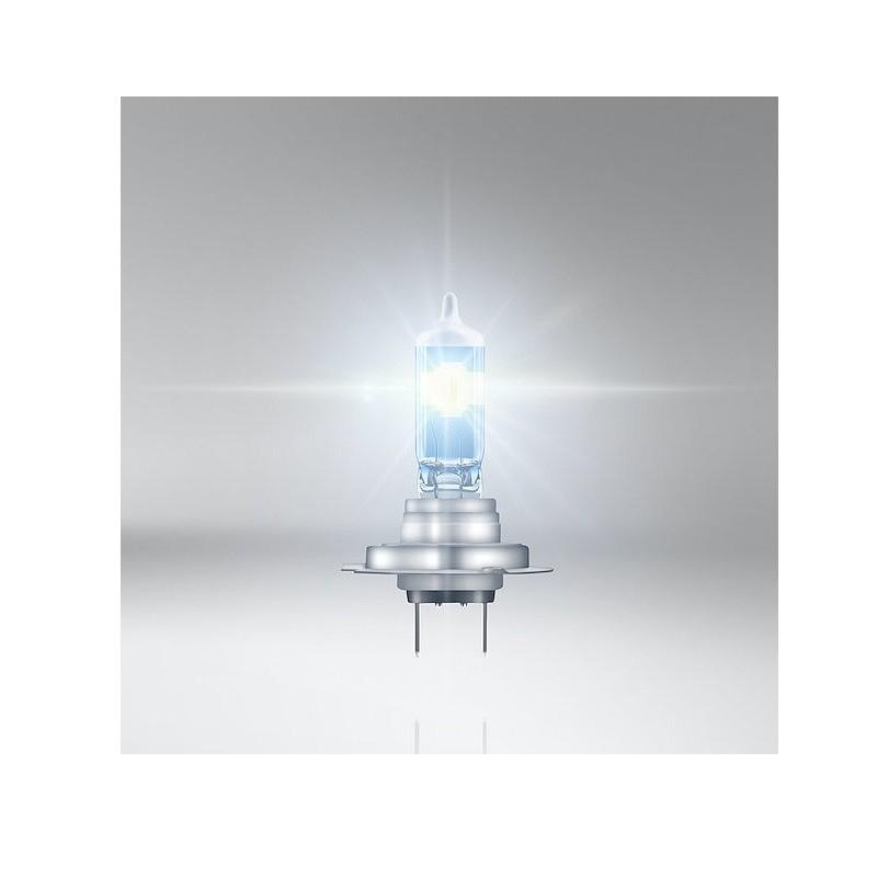 Лампа автомобильная Osram Night Breaker Laser + 150% 64210NL H7