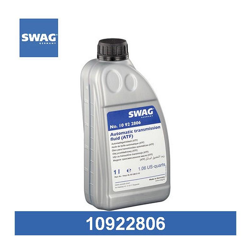 Трансмиссионное масло SWAG ATF DEXRON III 1л 10922806