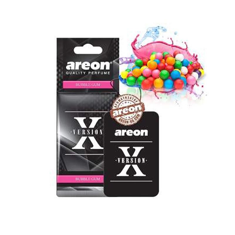 Ароматизатор воздуха Areon X-Version Bubble Gum