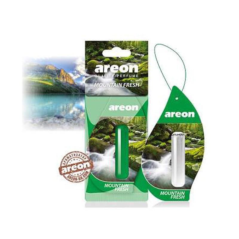 Ароматизатор воздуха Areon Mon Liquid 5 ml Mountain Fresh