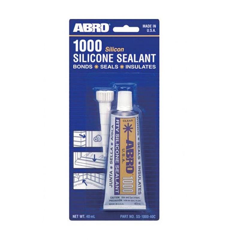 Универсальный клей-герметик(прозрачный)ABRO