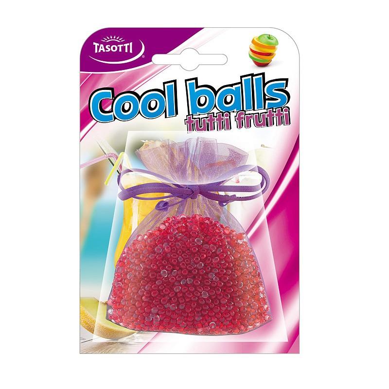 Ароматизатор Tasotti Cool Balls