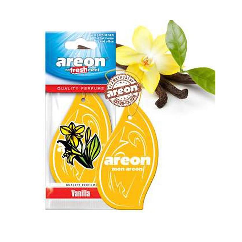 Ароматизатор воздуха Areon Classic Vanilla