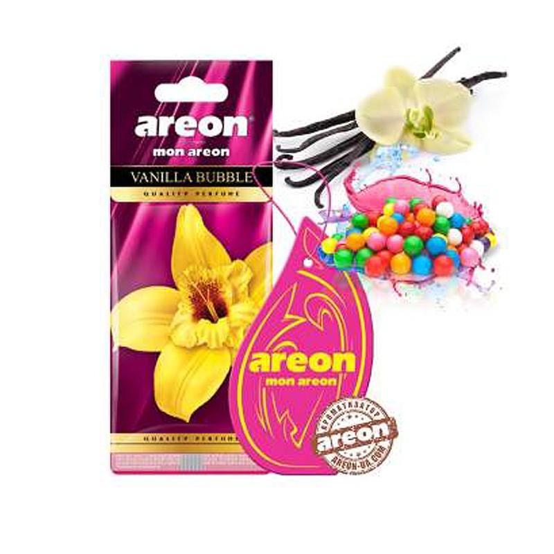 Ароматизатор воздуха Areon Mon Vanilla Bubble