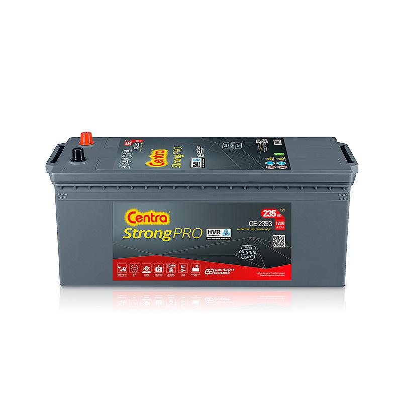 Аккумулятор Centra StrongPRO CE2353