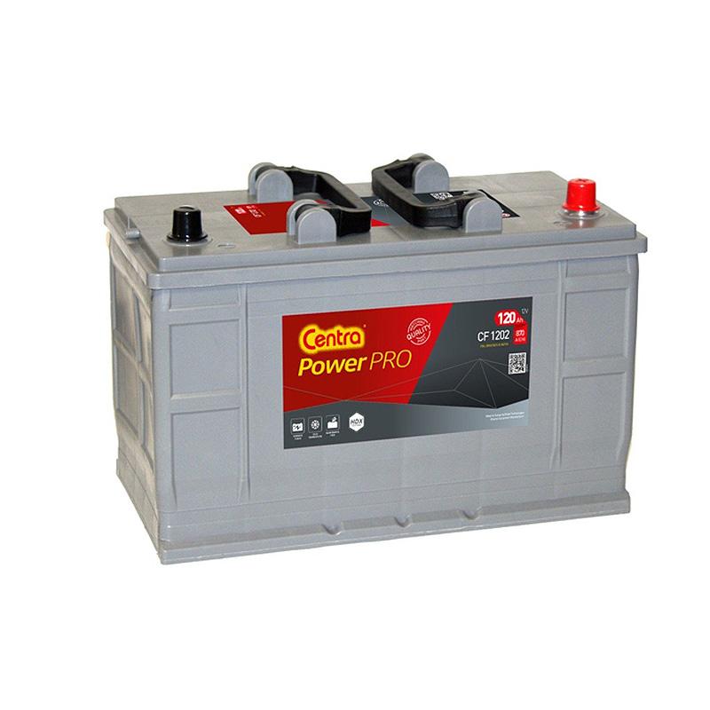 Аккумулятор Centra Power PRO CF1202