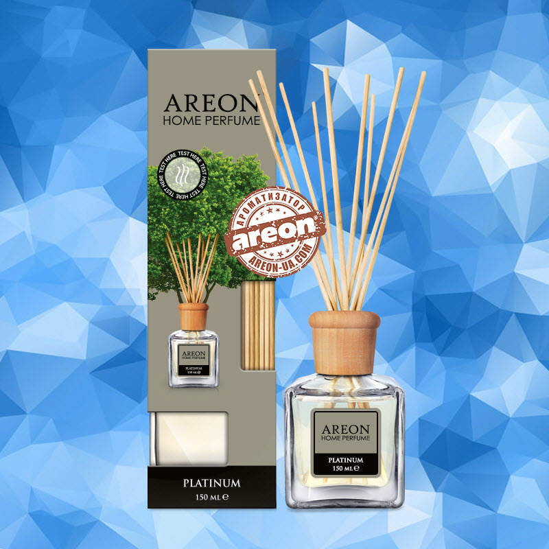 Ароматизатор Areon Home Perfume 150ml LUX Platinum