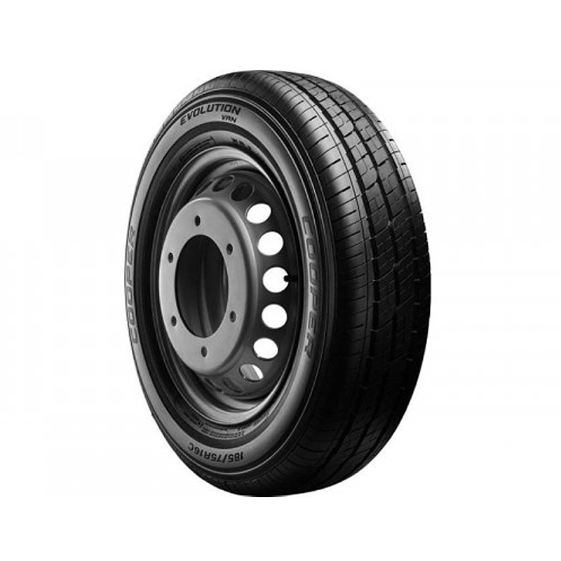 COOPER EVOLUTION VAN 195/75R16C 110/108R