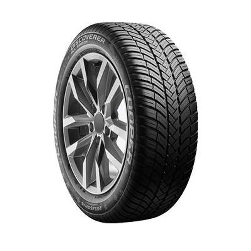COOPER DISCOVERER ALL SEASON 175/65R15 84H