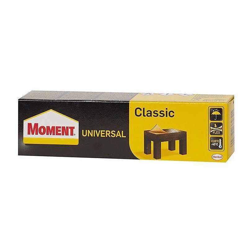 Клей универсальный 50ml Moment Universal Classic