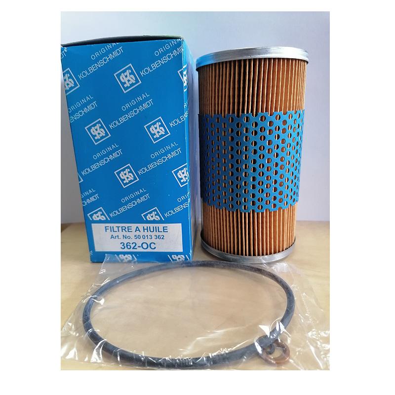 362-OC Масляный фильтр Kolbenschmidt