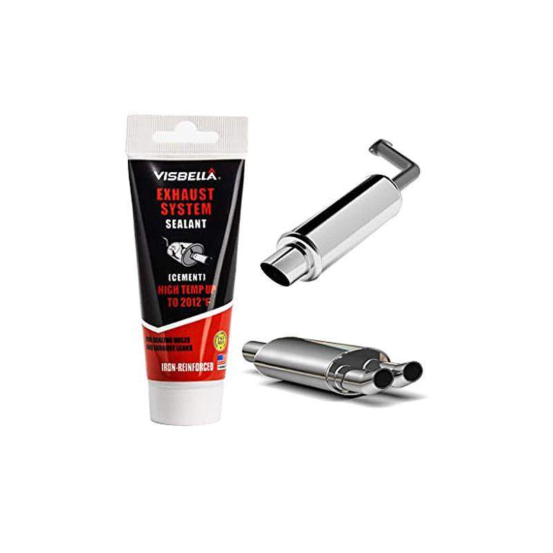 VISBELLA Exhaust System Герметик-цемент для ремонта глушителя