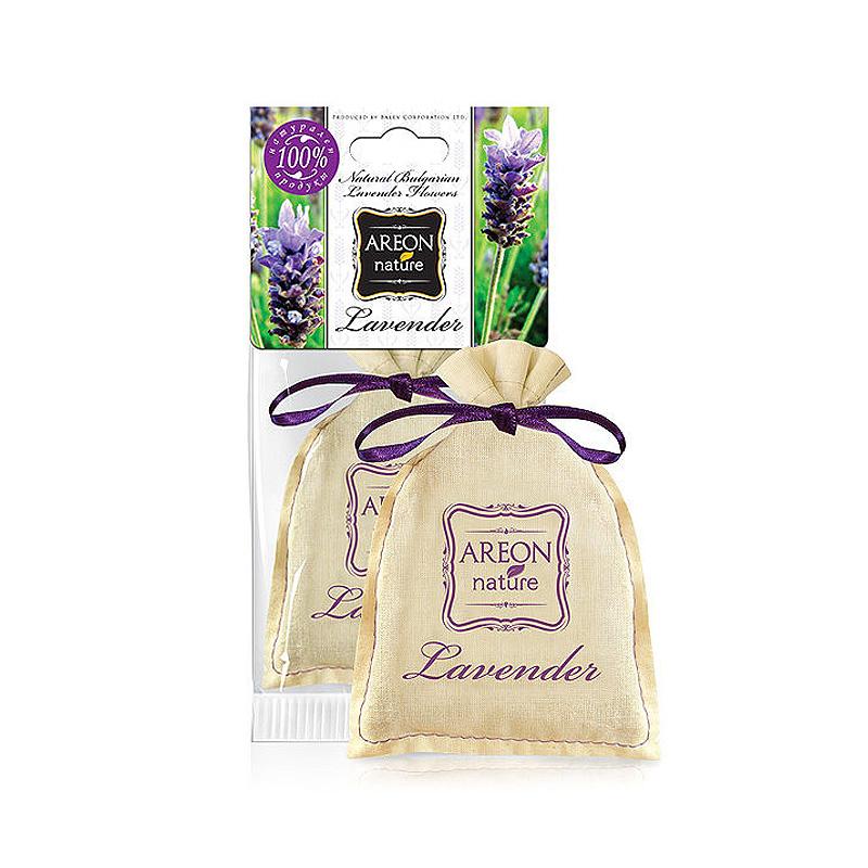 Ароматизатор воздуха Areon Nature Lavender