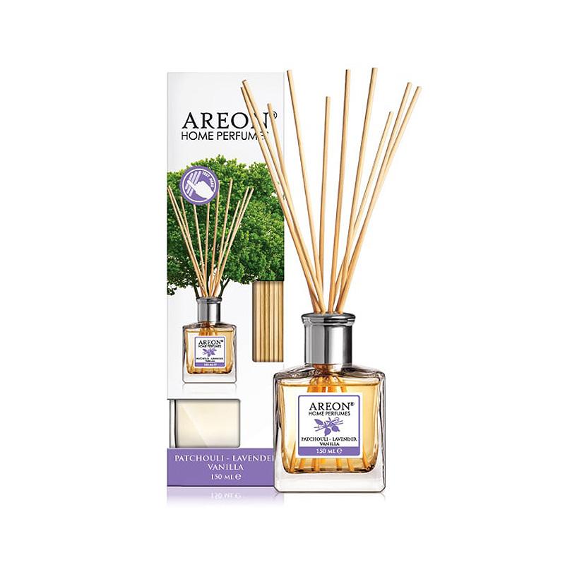 Ароматизатор воздуха Areon Home Perfume Patchouli Lavender Vanilla
