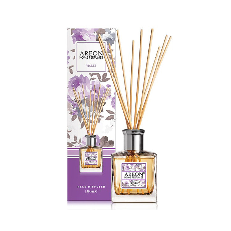 Ароматизатор Areon Home Perfume 150ml Garden Violet