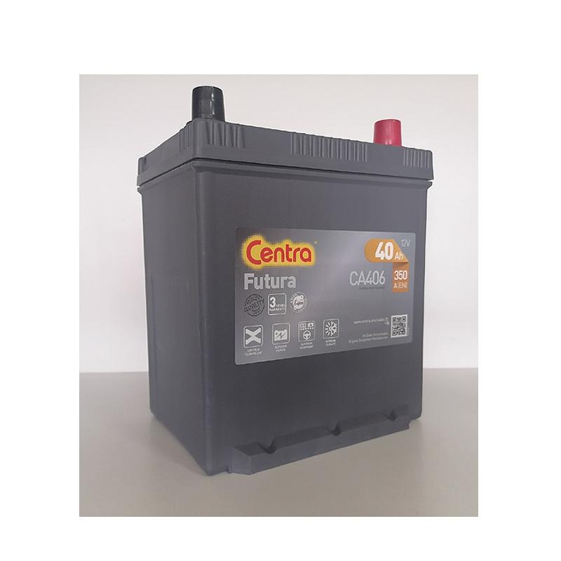 Аккумулятор Centra Futura CA406