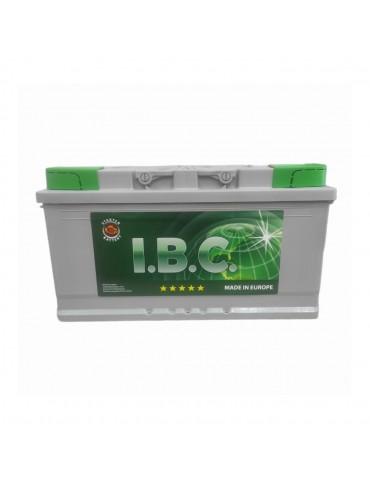 Аккумулятор I.B.C. SMF L5 100DSMF   100Ah