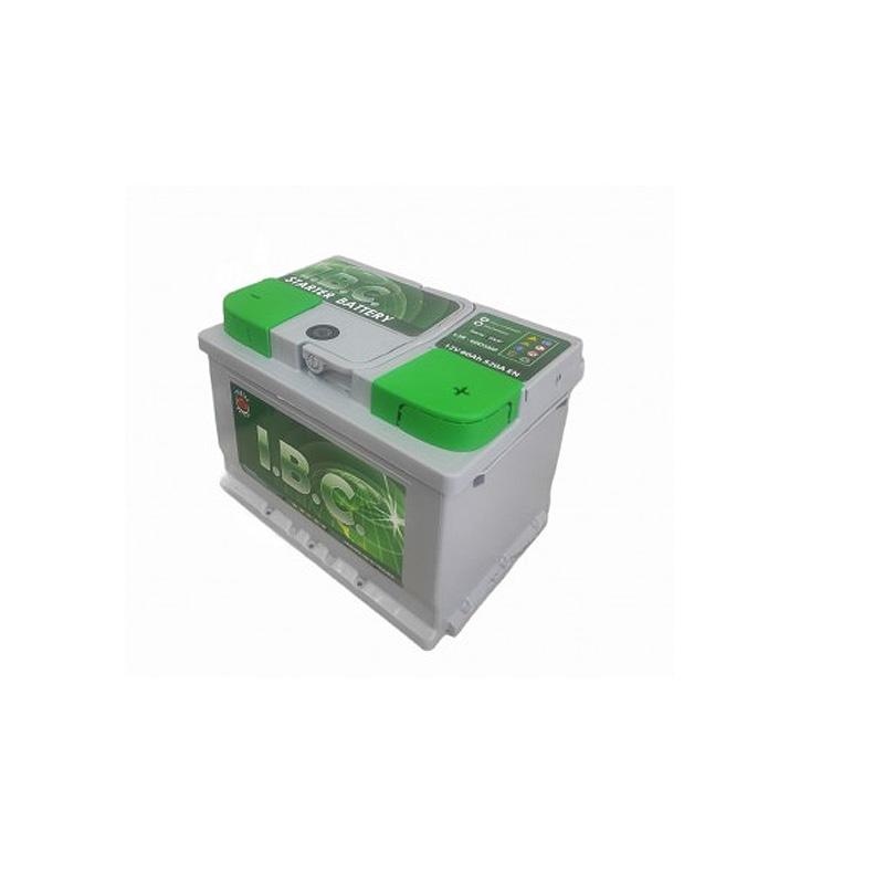 Аккумулятор I.B.C. KAMINA L1B 50D   50Ah